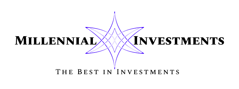 Millennial Investments - The Best in Investments